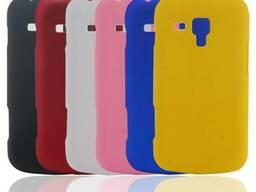 Чехол для Samsung Galaxy S Duos S7562