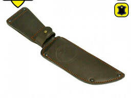 Чехол кожаный для ножа под заказ