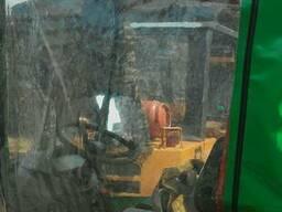 Чехол на автопогрузчик, трактор