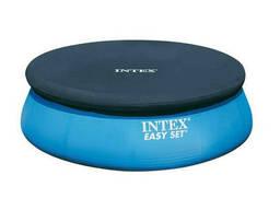 Чехол тент Intex 28022 для бассейна 366 см (gr_004710)