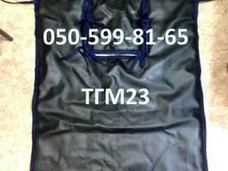 Чехол утеплительный тепловоза ТГМ23