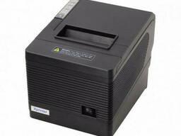 Чековый принтер с автообрезкой Xprinter XP-Q260IIINK 80мм. ..