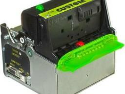 Чековый термопринтер Custom VKP80 II