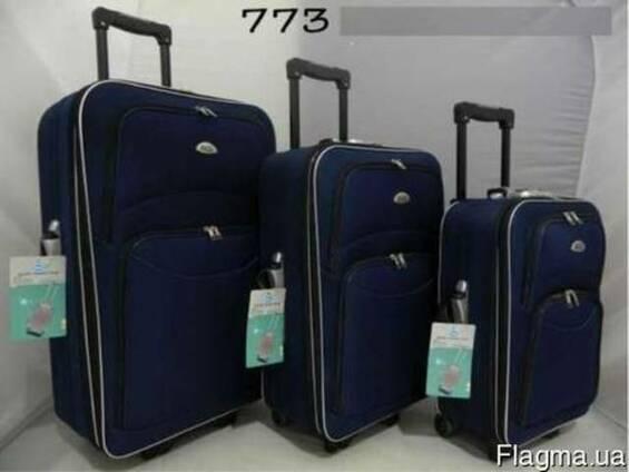 Чемодан дорожный сумка на колесах Польша цена, фото, где купить ... c6006266e3d