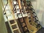 Чердачная лестница ОМАН - фото 1