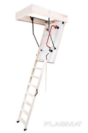 Чердачная лестница Oman Komfort 120x70