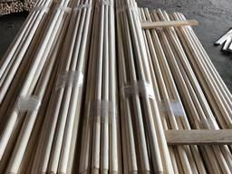Черенки / держаки для лопат, сап, граблей, метлы и прочего