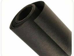 Черная крафт бумага в рулоне (двусторонняя, 70 г/м2)