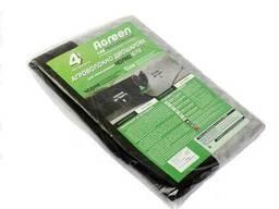 Черно-белое агроволокно Agreen П-50 в пакете (3, 2х5)