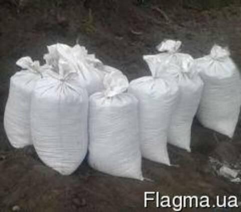 Чернозем Перегной в мешках Крюковщина Гатне Доставка