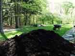 Песок, грунт, чернозем, вторичный щебень, - фото 1