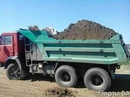 Чернозем с доставкою Боярка Гатное Тарасовка Белогородка