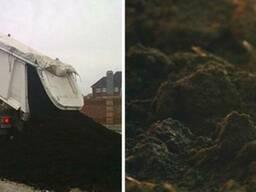 Чернозем в мешках Киев Киевская область доставка