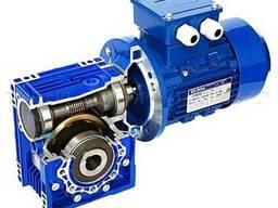 Червячный мотор-редуктор GS-Drive SV (NMRV)