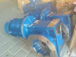 Червячные мотор редуктора NMRV
