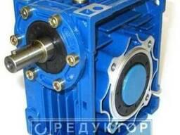 Червячные редуктора и мотор-редукторы Серии NMRV (6-ES)