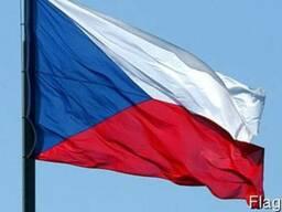 Чешская виза с вакансией