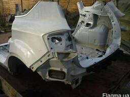 Четверть Форд Ford Kuga MK1 2008-2012