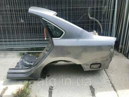 Четверть крыло задняя левая VW Passat B7 USA 1. 8 TSI. ..