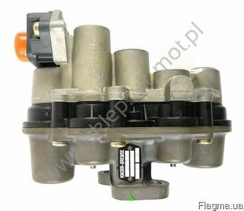 Четырехконтурный защитный кран AE4528 на ДАФ (DAF) 1612054