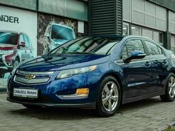 Chevrolet Volt Premier 2013