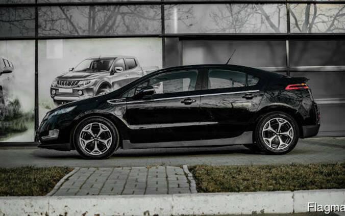 Chevrolet Volt Premier 2014