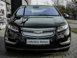 Chevrolet Volt Premier 2014 - фото 2
