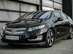 Chevrolet Volt Premier 2014 - фото 3
