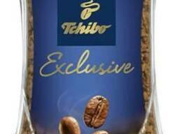 Кофе Чибо Эксклюзив 100 грамм в стеклянной банке