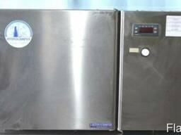 Чиллер бу охладитель бу для посуды для бара, ресторана,( фр