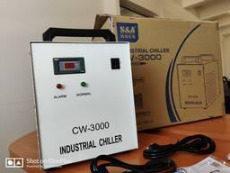 Чиллер S&A CW -3000AG для Лазерных Станков