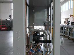 Чиллер с выносным конденсатором 421. 3 кВт, Италия
