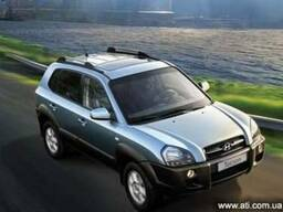 Чип-тюнинг Hyundai Tucson, Coupe, Sonata, Elantra, Matrix, S