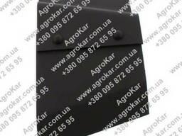 Чистик диска сошника внешний AA26443 / AA26444 John Deere