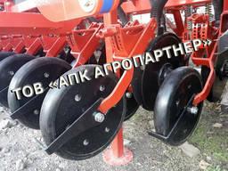 Чистик (счищалка) прикатывающего колеса СЗ, АСТРА, ASTRA - фото 1