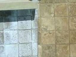 Чистка керамической плитки,кафеля, керамогранита