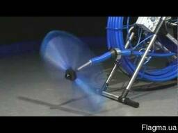 Чистка вентиляции,вентиляционных воздуховодов от жира и пыли