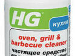 Чистящее средство для духовки , гриля и барбекю