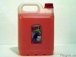 Чистящее средство для санузлов