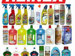Чистящие и моющие средства Reinex ОПТОМ из Германии