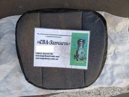 Чохол подушки сидіння МТЗ УК текстиль на поролоні 70-680302