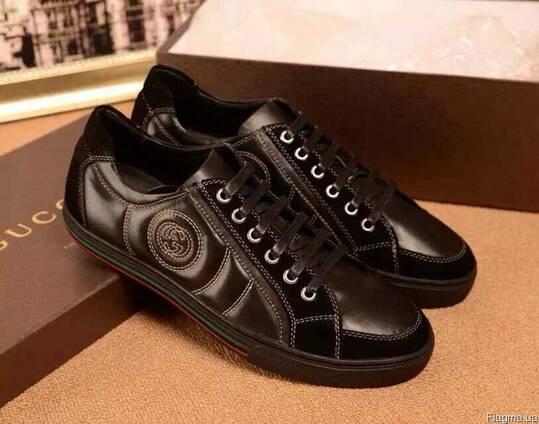 Чоловічі взуття Gucci ціна 4e8c4f1768e1c