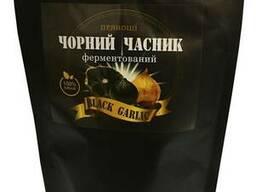 Чорний чеснок Black Garlic
