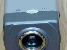 Чорно-біла відеокамера inter vision
