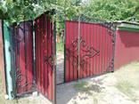 ЧП. Предлагаю услуги по художественной ковке из металла любой сложности на заказ. - фото 3