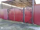 ЧП. Предлагаю услуги по художественной ковке из металла любой сложности на заказ. - фото 5