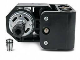 ЧПУ станок фрезерный CNC 3018 Pro CNC3018 GRBL DIY, патрон ER11, цанга