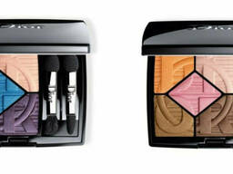 Christian Dior 5 Couleurs - Summer 2020 Limited Edition (Тени 5-цветные) №287, tester. ..