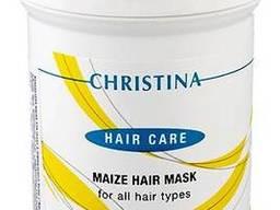 Christina Maize Hair Mask H-2 Кукурузная маска для волос. ..
