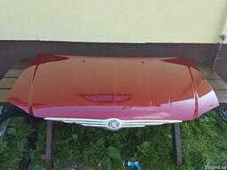 Chrysler Pacifica 2004-2016 Крышка капота авторазборка б\у